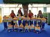 """Niños de Kinder del Colegio Emadrian en el Taller: """"Preparando Mi Libro Inclusivo"""""""