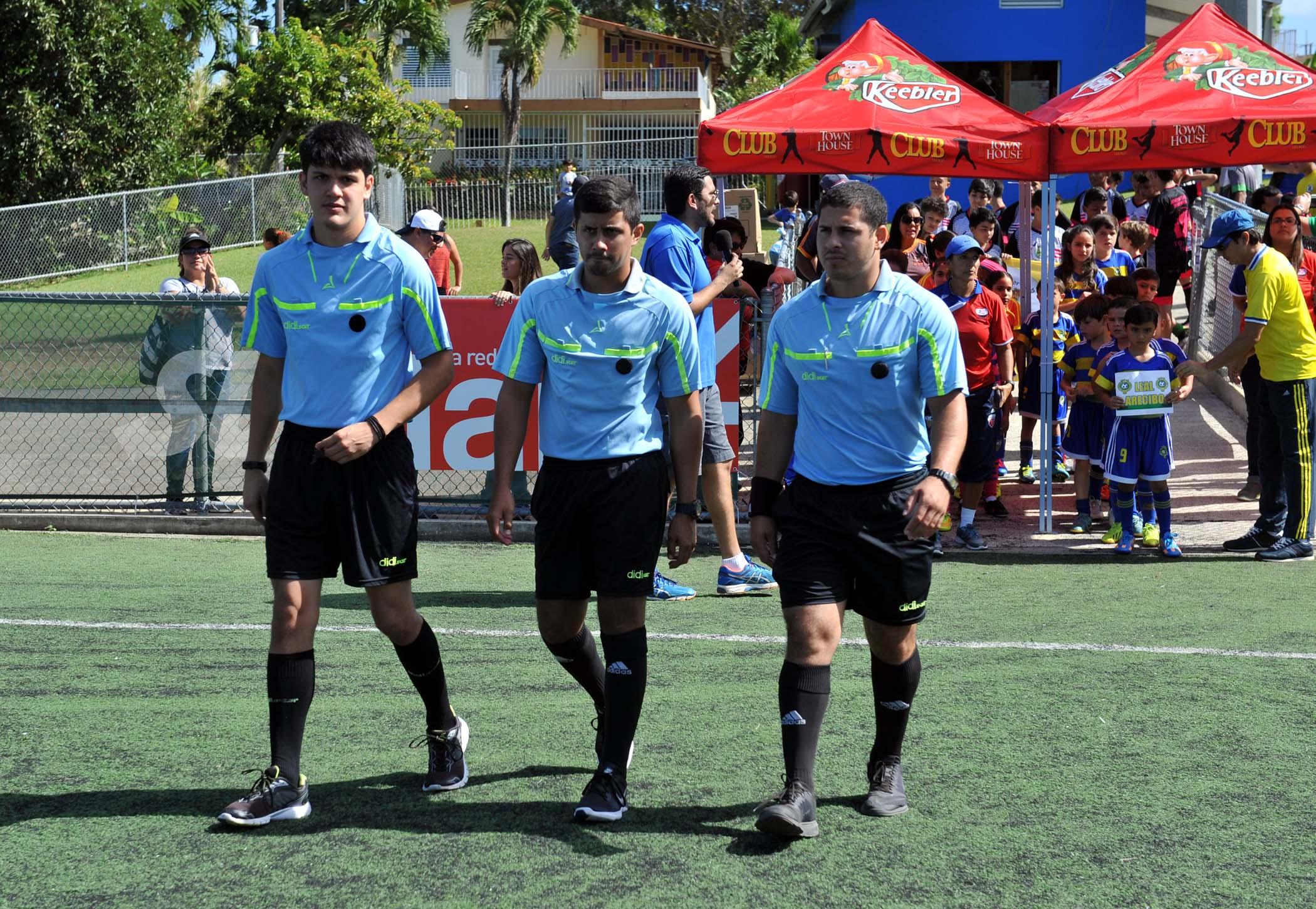 Torneo Primaveral Liga Futbol P.R. 32106343ea399