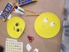 Emojis hechos por participantes