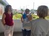 Visitan escuelas de bayamón para prevenir el mosquito