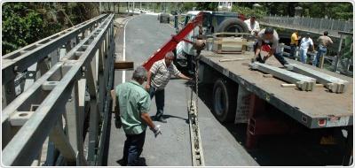Inaguran el Puente de la Cambija PR-29