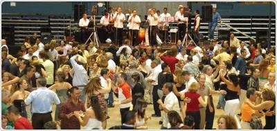 Graduacion de Salsa 2009