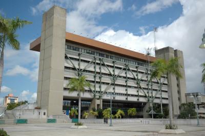 Alcaldia - Municipio