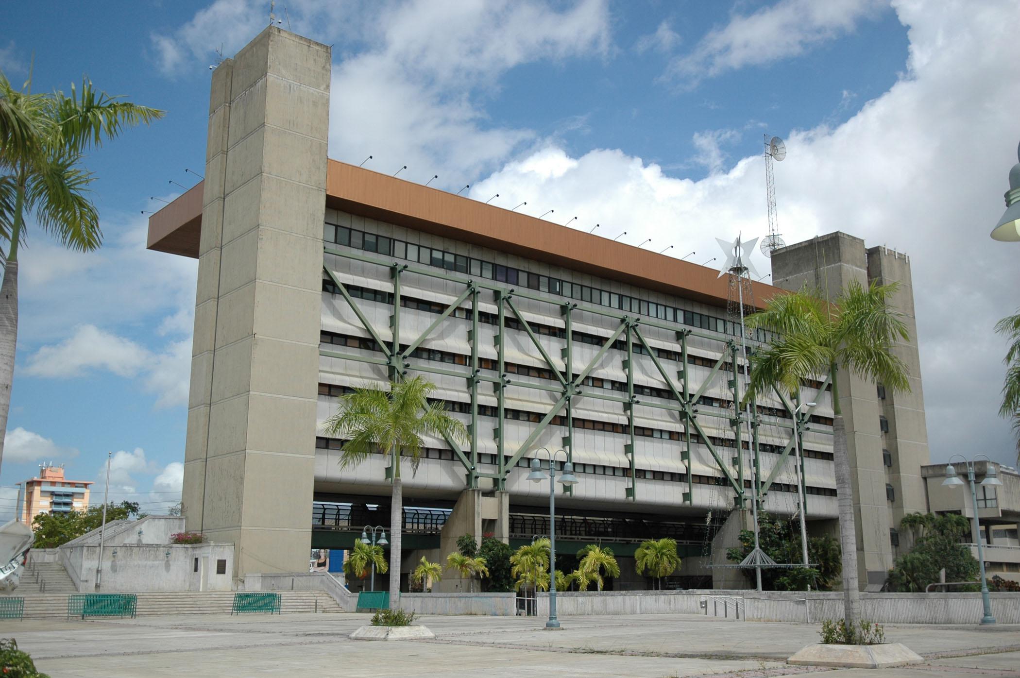 casa alcaldia1 - Fallece el Arquitecto Thomas Marvel