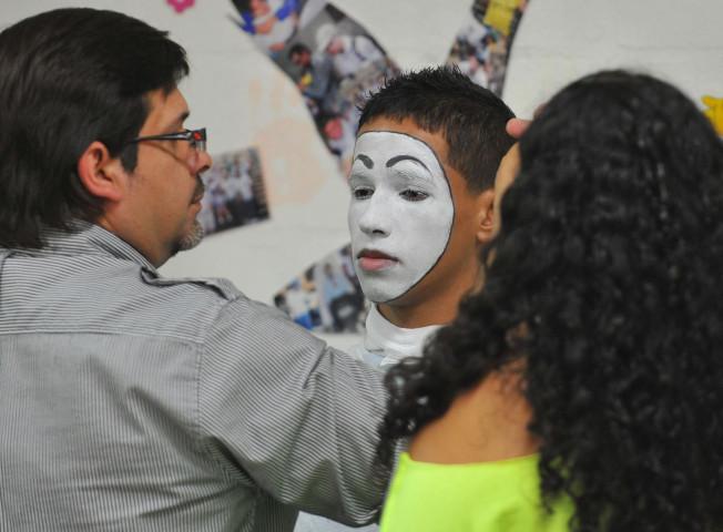 Exitoso Programa de Arte y Deportes en Escuelas de Bayamón