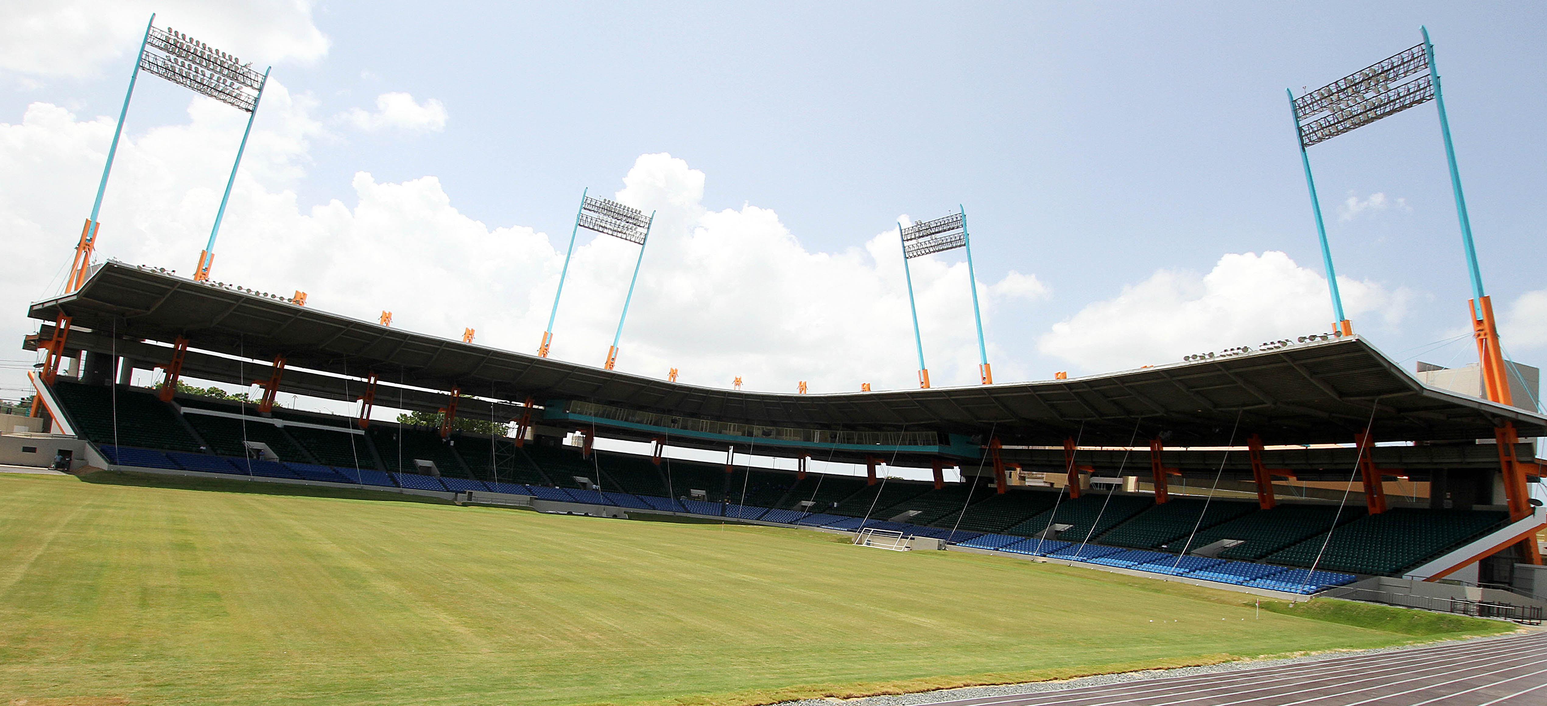 Estadio Juan Ramón Loubriel
