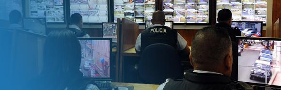 Agencia de seguridad de Bayamón
