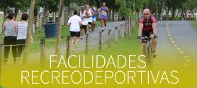 Facilidades Recreodeportivas