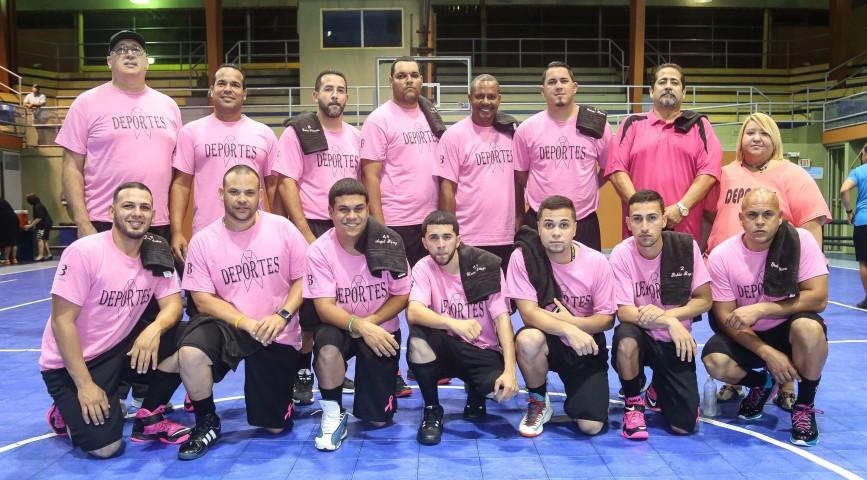 Team Deportes.  Foto por JPG Media Group - John-Joe Pereira RodriÌ-guez-0148