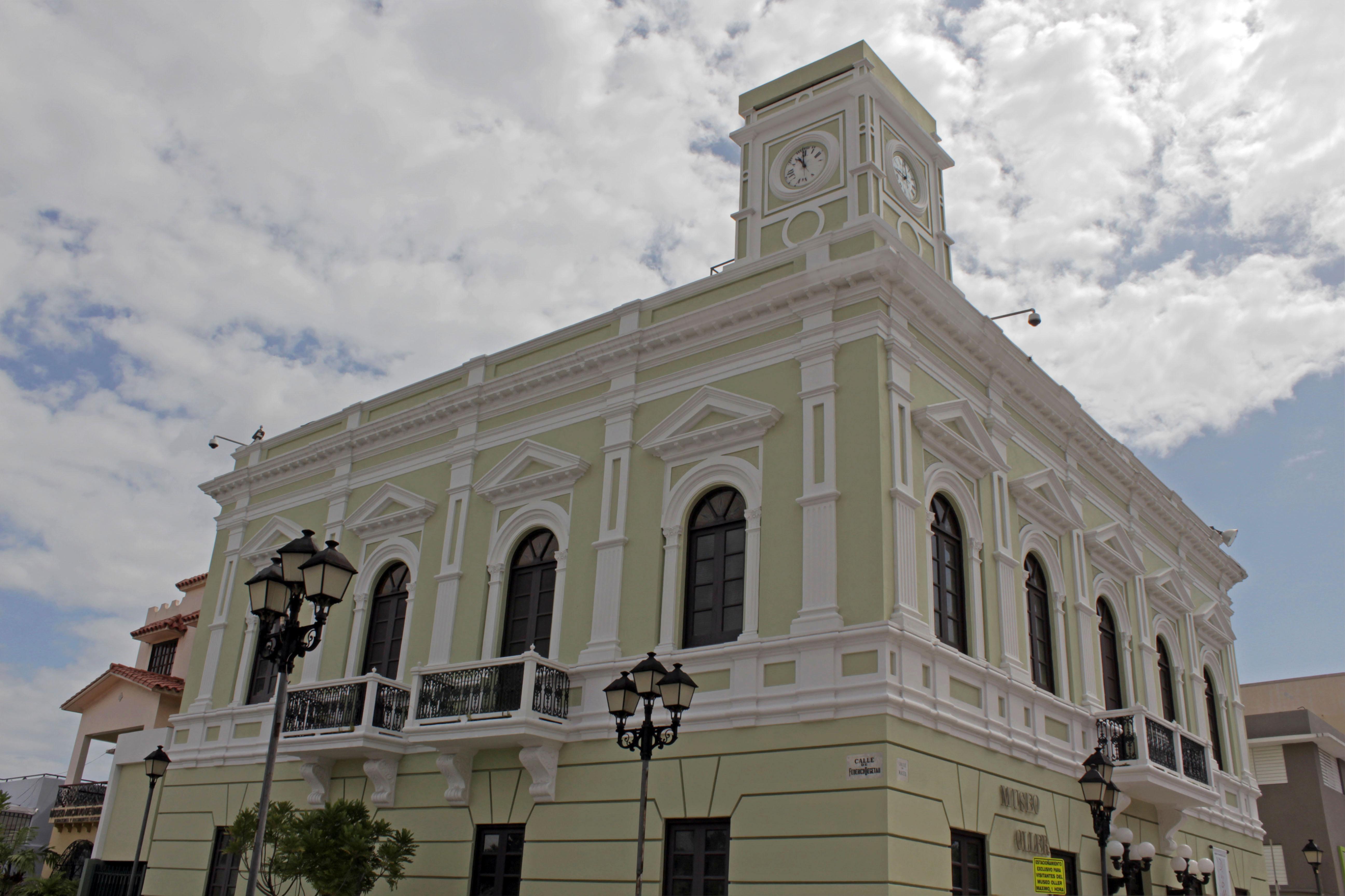 Museo Francisco Oller