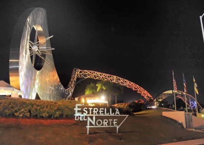 Estrella del Norte - Noches de Música - Noviembre 2015
