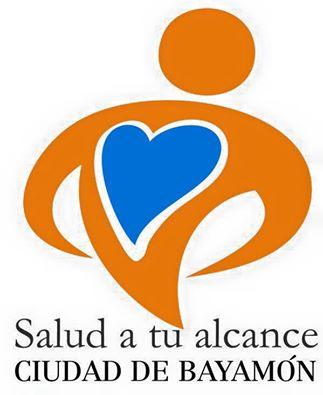 Logo de Salud a tu Alcalce Ciudad de Bayamón