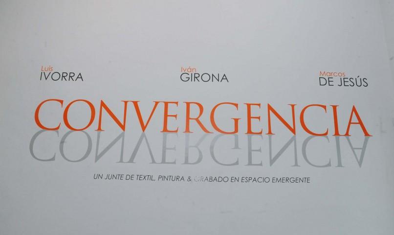 Expo Convergencia