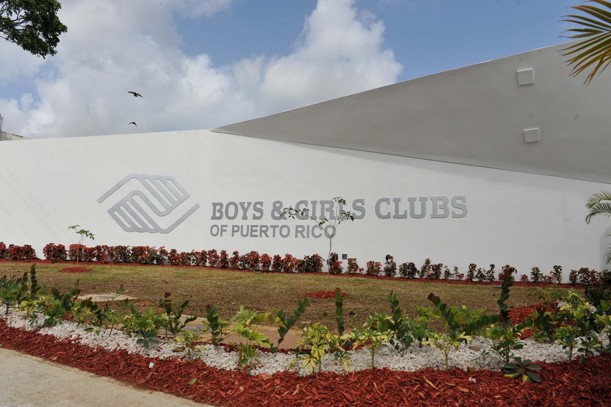 Boys & Girls Club Bayamón