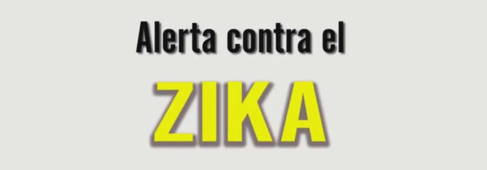 Cápsulas Informativas sobre el Zika