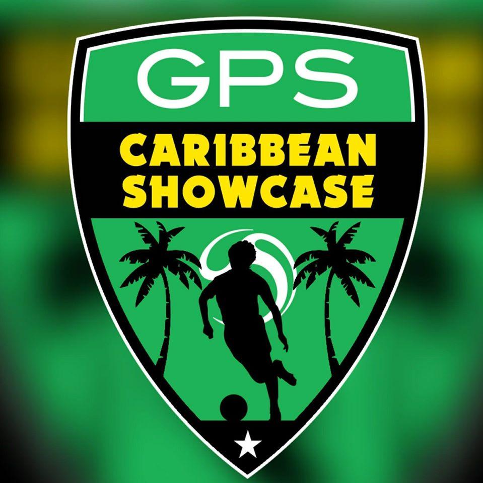 Logo GPS Caribbean Showcase