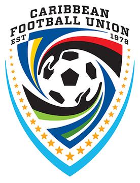 Logo Caribbean Football Union