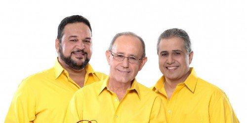 Trio Los Andinos