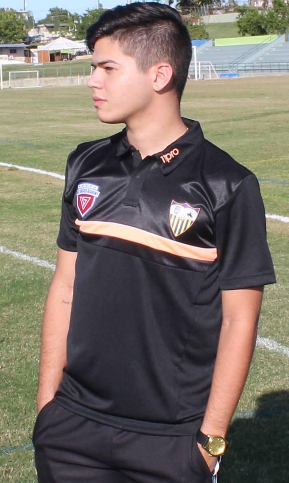 Polo Oficial de Bayamon FC
