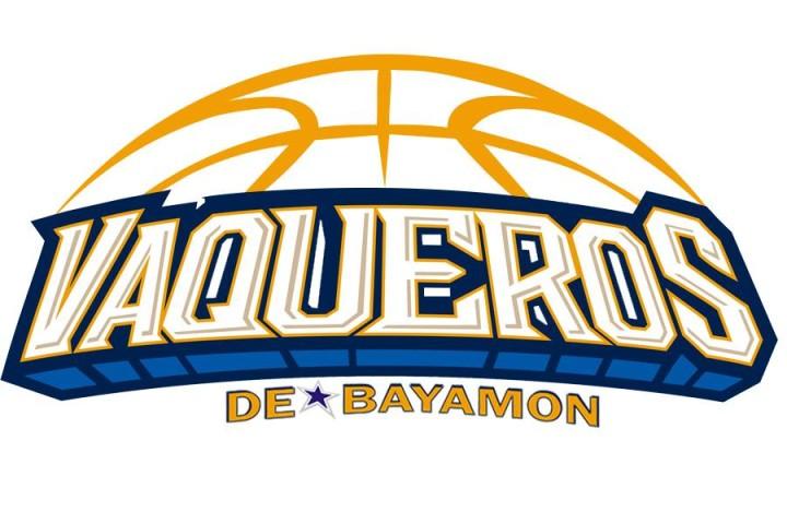 Nuevo Logo de Vaqueros de Bayamón