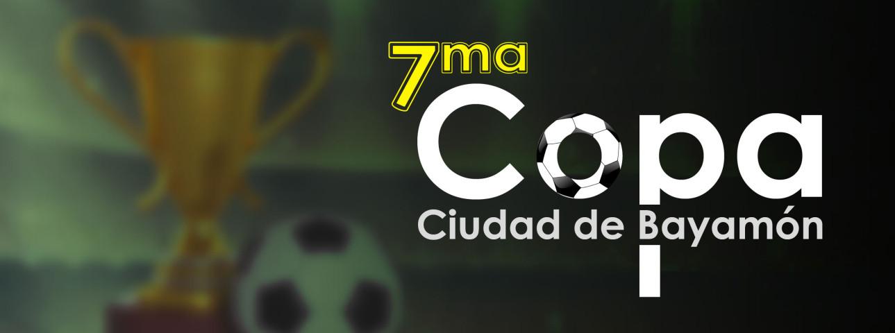 7ma Copa de bayamón