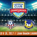 Bayamón será Sede de Campeonato de Clubes del Caribe