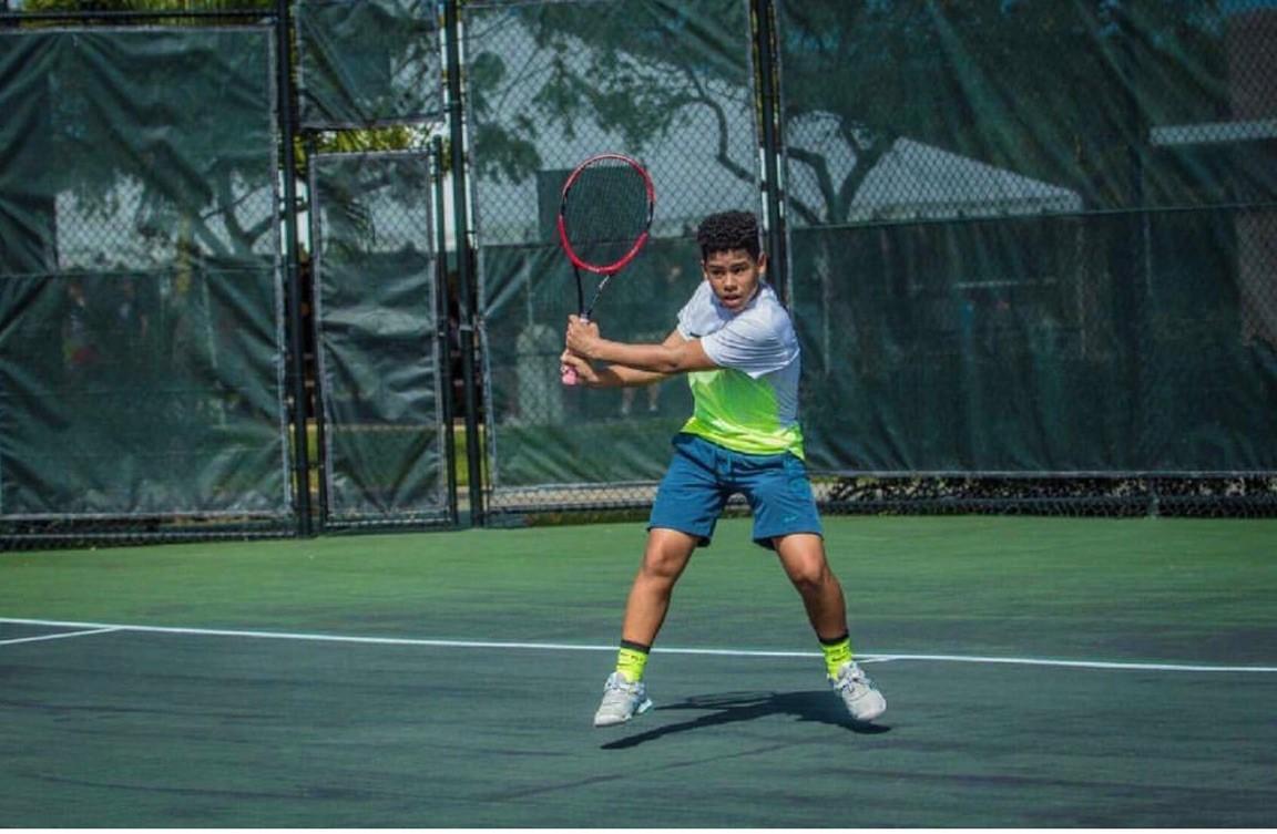 Torneos Juveniles De Tenis