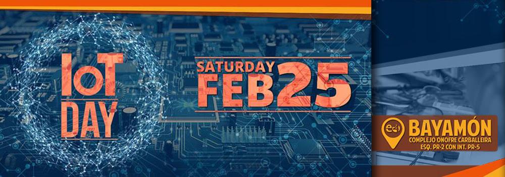Lot Day el 25 de febrero de 2017 en el Engine-4