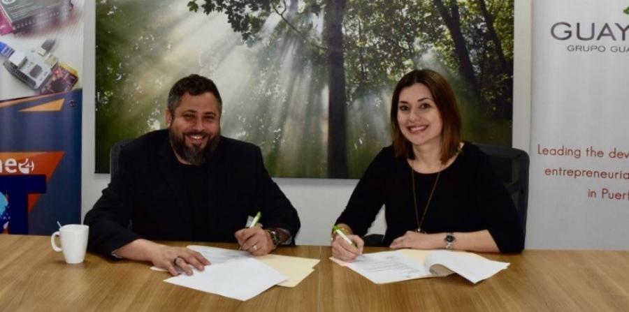 Acuerdo Colaborativo entre Engine-4 y Grupo Guayacán