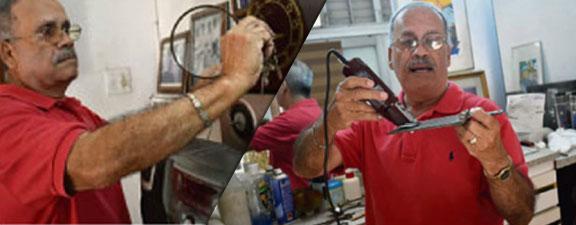 Bayamón es Historia: Recuerdos y Anécdotas en Vieja Barbería