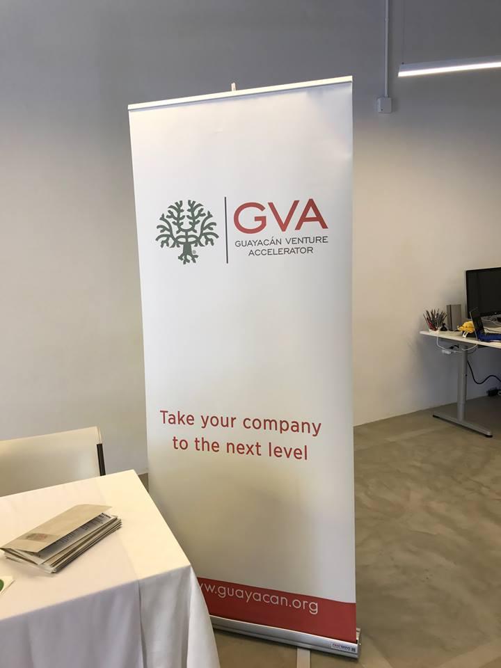 GVA Guayacán Venture Accelerator