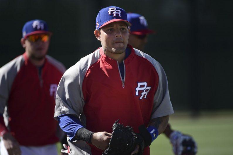 Yadier Molina deposita su confianza en los lanzadores