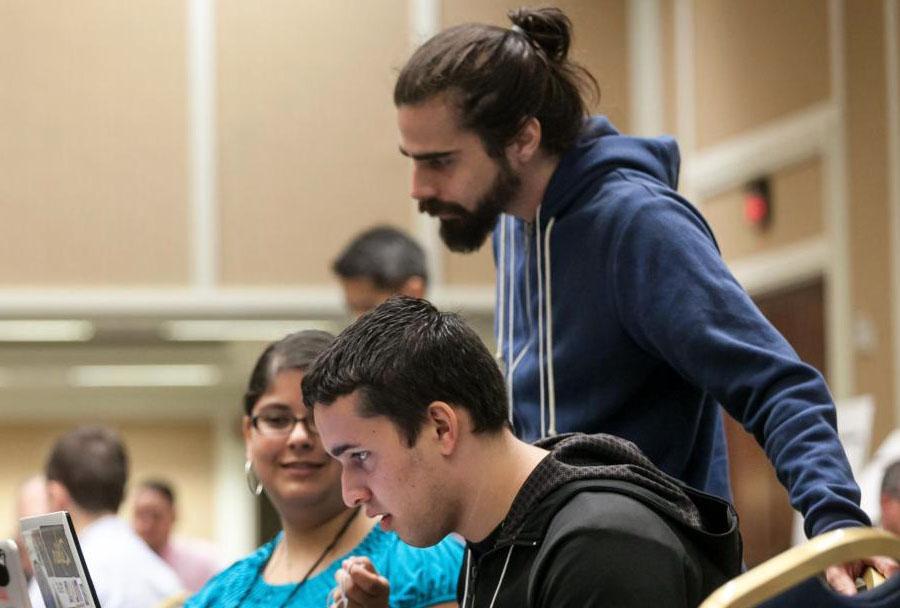 """Healthcare Innovation Replicathon"""" pone a prueba el ingenio estudiantil"""