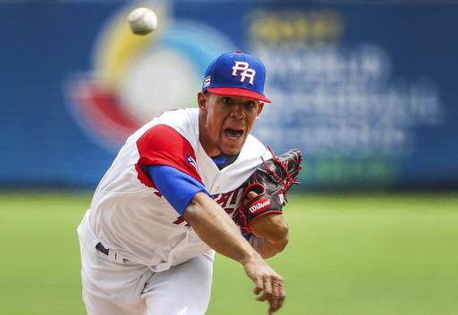 Jugar por Puerto Rico le costó el puesto a José Berríos en Minnesota