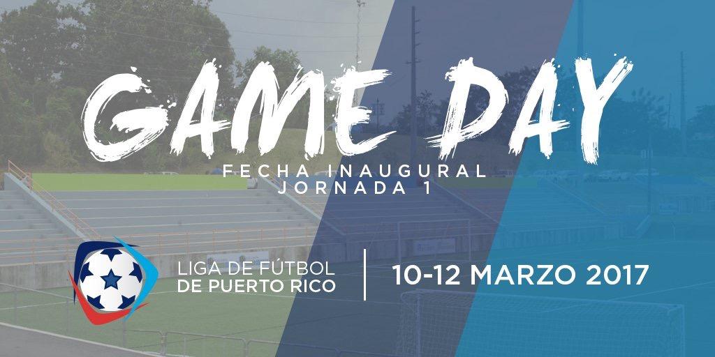 Game Day  del 10 al 12 de marzo de 2017