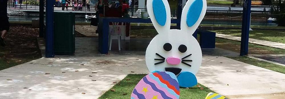 Día de Pascuas en el Parque de las Ciencias