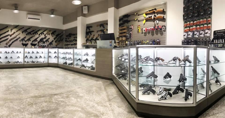 AAA Armory Orienta Sobre Licencias Portación de Armas