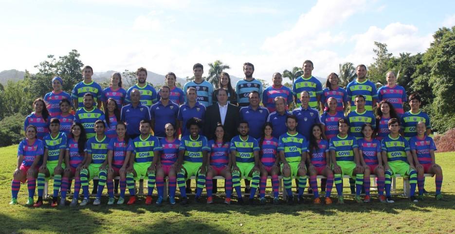 Equipo Superior Femenino Bayamón FC