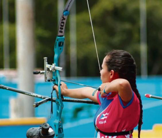Paola del Río