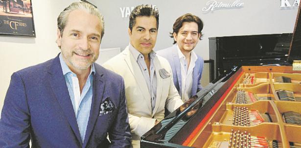 El Bayamonés Adlan Cruz se unirá a Stevan Micheo y Francisco Paz en un concierto