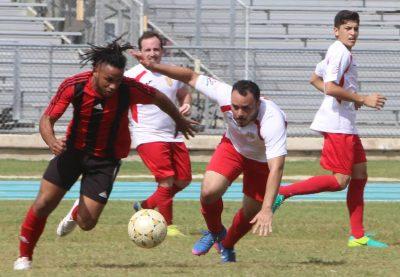 Mayagüez y Bayamón Golean en la 7ma Jornada