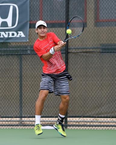 Ignacio Garcia - Campeón