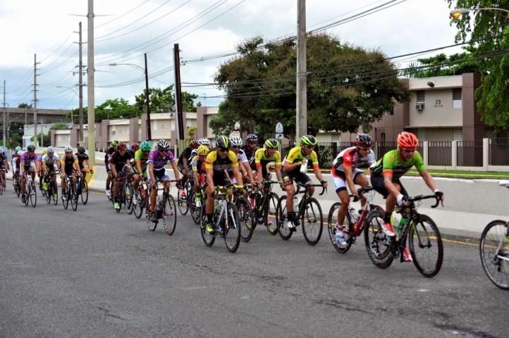 Grand Prix evento pasado