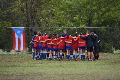 Equipo Nacional de Puerto Rico