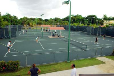 A Jugar Tenis Contra el Cáncer el 25 de Septiembre en Bayamón