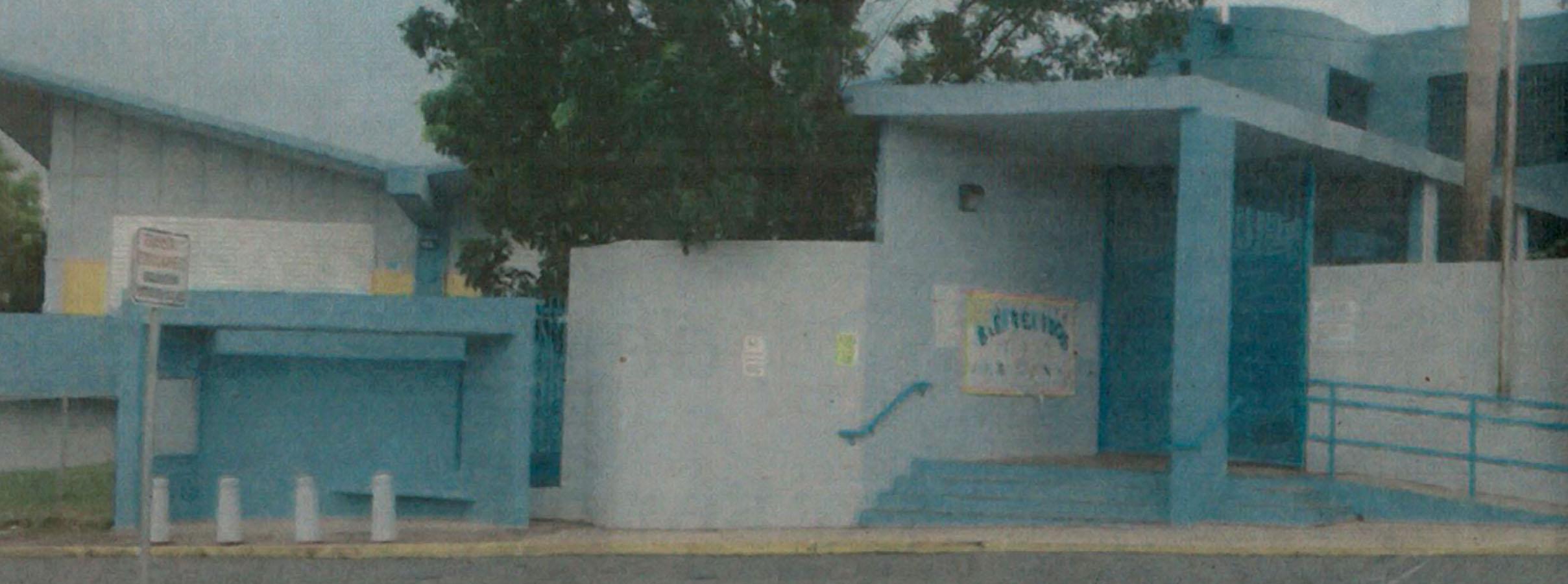 Vigilancia en Residenciales y Escuelas de Rexville