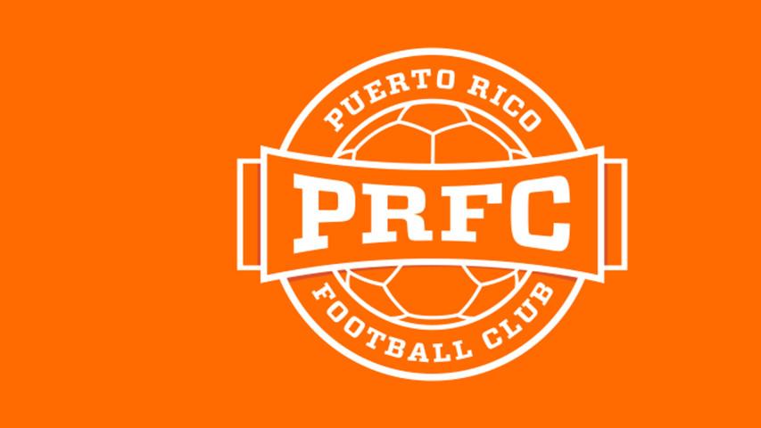 Logo Puerto Rico Football Club