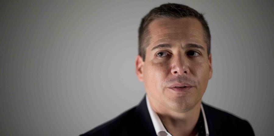 Fernando Presidente del Baloncesto Superior Nacional