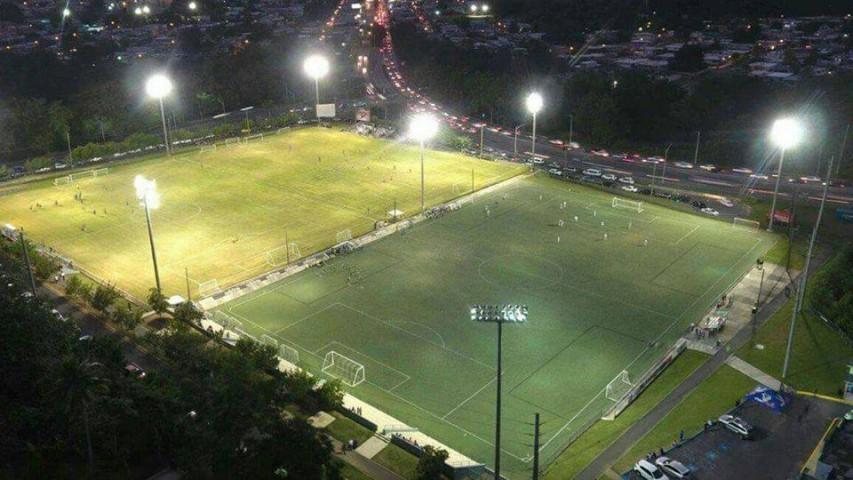 Bayamon soccer complex