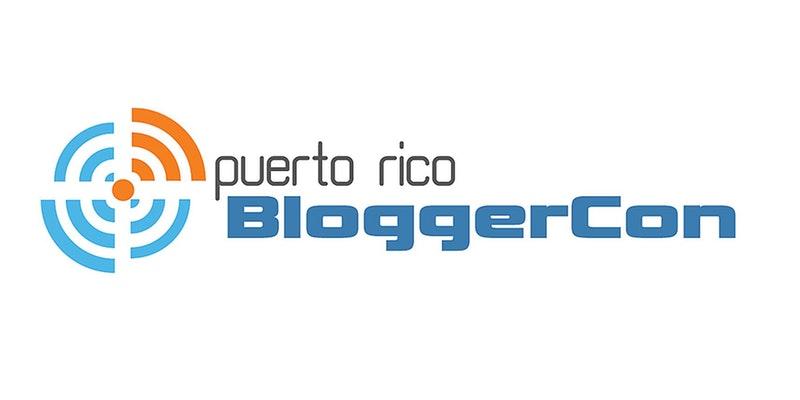 Logo Puerto Rico BloggerCon